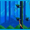 Pocahontas (Sega Mega Drive) скриншот-2