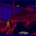 Pocahontas (Sega Mega Drive) скриншот-5