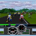 Road Rash (Sega Genesis) скриншот-2