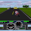 Road Rash (Sega Genesis) скриншот-4
