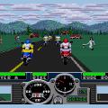 Road Rash (Sega Genesis) скриншот-5