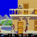 Rolling Thunder 2 для Sega Mega Drive