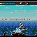 Shinobi III (Sega Mega Drive) скриншот-2