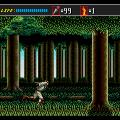 Shinobi III (Sega Mega Drive) скриншот-3
