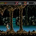 Shinobi III (Sega Mega Drive) скриншот-5