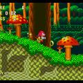 Sonic & Knuckles (Sega Genesis) скриншот-2