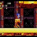 Sonic & Knuckles (Sega Genesis) скриншот-4