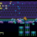 Sonic the Hedgehog 3 для Sega Mega Drive
