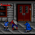 Spider-Man and Venom: Maximum Carnage (Sega Genesis) скриншот-2