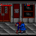 Spider-Man & Venom: Maximum Carnage (Sega Genesis) скриншот-4