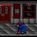 Spider-Man and Venom: Maximum Carnage (Sega Genesis) скриншот-4