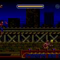 Spider-Man (Animated Series) (Sega Genesis) скриншот-2