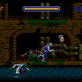 Spider-Man (Animated Series) (Sega Genesis) скриншот-4