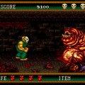 Splatterhouse 2 (Sega Mega Drive) скриншот-4