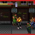 Streets of Rage 3 для Sega Mega Drive