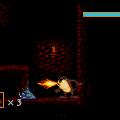 Taz in Escape from Mars (Sega Mega Drive) скриншот-3