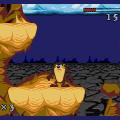 Taz-Mania (Sega Mega Drive) скриншот-4