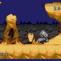 Taz-Mania (Sega Mega Drive) скриншот-5