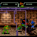 Teenage Mutant Ninja Turtles: The Hyperstone Heist (Sega Genesis) скриншот-4