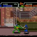 Teenage Mutant Ninja Turtles: The Hyperstone Heist (Sega Genesis) скриншот-5