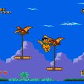 The Flintstones (Sega Mega Drive) скриншот-2