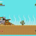 The Flintstones (Sega Mega Drive) скриншот-4