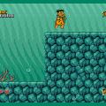 The Flintstones (Sega Mega Drive) скриншот-5