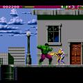 The Incredible Hulk (Sega Mega Drive) скриншот-4