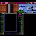 The Incredible Hulk (Sega Mega Drive) скриншот-5