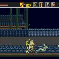 The Revenge of Shinobi (Sega Mega Drive) скриншот-3