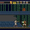 The Revenge of Shinobi (Sega Mega Drive) скриншот-4
