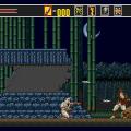 The Revenge of Shinobi (Sega Mega Drive) скриншот-5