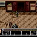 True Lies (Sega Mega Drive) скриншот-2