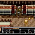 True Lies (Sega Mega Drive) скриншот-3