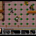True Lies (Sega Mega Drive) скриншот-4
