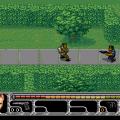 True Lies (Sega Mega Drive) скриншот-5