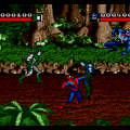 Venom - Spider-Man: Separation Anxiety (Sega Genesis) скриншот-2