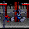 Venom - Spider-Man: Separation Anxiety (Sega Genesis) скриншот-5