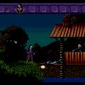Warlock (Sega Mega Drive) скриншот-2