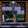 Wolverine: Adamantium Rage (Sega Genesis) скриншот-2