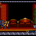 Wolverine: Adamantium Rage (Sega Genesis) скриншот-4