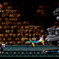 Wolverine: Adamantium Rage (Sega Genesis) скриншот-5