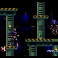 X-Men 2: Clone Wars (Sega Mega Drive) скриншот-2