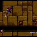 X-Men 2: Clone Wars (Sega Mega Drive) скриншот-4