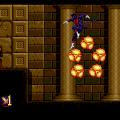 X-Men 2: Clone Wars (Sega Mega Drive) скриншот-5