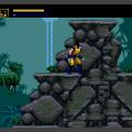 X-Men (Sega Genesis) скриншот-2
