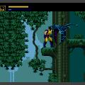 X-Men (Sega Genesis) скриншот-3