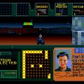 Zero Tolerance (Sega Mega Drive) скриншот-2