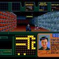 Zero Tolerance (Sega Mega Drive) скриншот-3