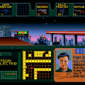 Zero Tolerance (Sega Mega Drive) скриншот-4